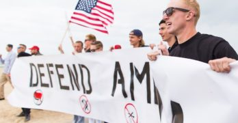 Huntington Beach Goes Low with Newest Hate Group: Rise Above Movement (RAM)