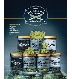 The Rolling Paper: 420 Guide