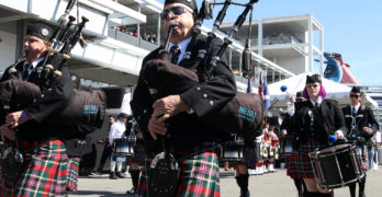 ScotsFestival 2018 @ the Queen Mary