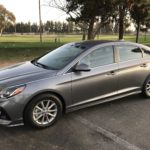 2018 Hyundai Sonata Eco: Affordable, Economical with a Beasty Sport Mode