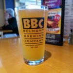 The Seaside Brews of Belmont Brewing Co.: What the Ale!