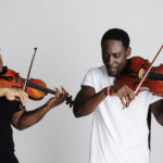 Black Violin Bring Classical Boom to Orange