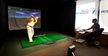 See How the Other Half Swings at New Club Champion Golf Fitters in Newport Beach