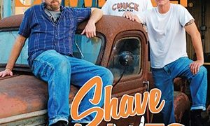 Shave Lives: Long Beach's Most Un-Famous Famous Band Look Back on 25 Years of Making Music