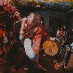 Death Hymn Number 9 Gives Us One Last Bloody Goodbye at Alex's Bar
