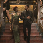 Marvel's <i>Black Panther</i> Is a Blockbuster Fit for a King