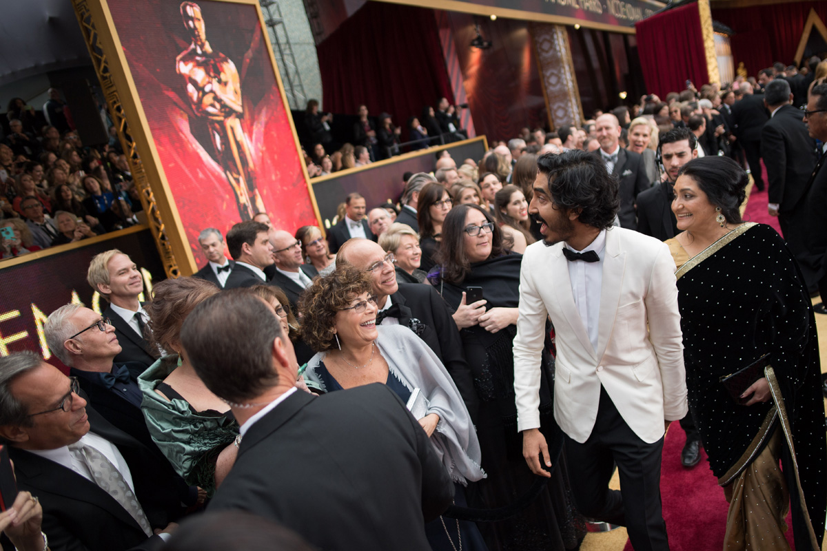 The Oscars 2018 Honest Trailer: The Best Picture Nominees Get Skewered