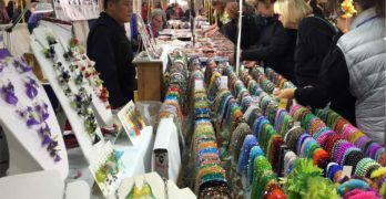 Costa Mesa Gem Faire