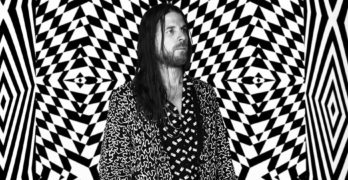 Jonathan Wilson Throws Out His Signature Laurel Canyon Sound