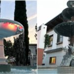 A Tale of Two Fountains: Old Towne Orange's Historic Fountain Is a New Deal Relic