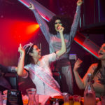 Champagne, Chilaquiles and Drag Queens: Mary Prankster Does VLVT Lounge's Drag Brunch