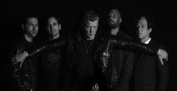 Through Highs and Lows of Rock-Stardom, Josh Homme Refuses to Quit