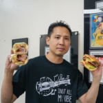 On the Line: Shawn Cao of Glee Donuts & Burgers