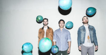 Waking Up To Sleep State's 'Awkward' Indie Rock Success