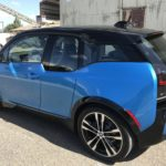 2018 BMW i3s Electric Car Looks Even Better Thanks to SoCal Edison