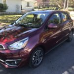 "2018 Mitsubishi Mirage GT Hatchback is Affordable and Loaded with ""Free"" Extras"