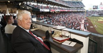 Angels Press-Box Pooh-Bah