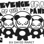 Revenge of the Space Pandas