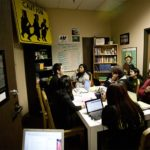DREAM Act Supporters Keep Fighting