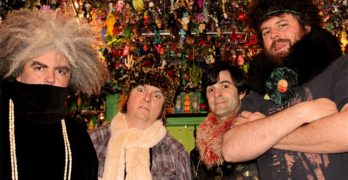 Melvins Don't Need to Break Up to be Relevant