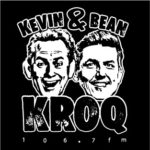 Gustavo Appears on KROQ's Kevin N Bean Program to Play ¡Ask a Mexican!