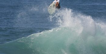 OC Surfers Competing At Pipeline: Gudauskas Through, Simpson Out