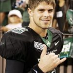 [UPDATED:] Colt Brennan, Former Mater Dei QB, In Car Accident And In 'Serious Condition'