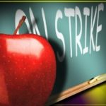 The Strike Is On! La Habra City School District Unwilling To Negotiate, Teachers Taking To The Picket Lines