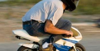Can You Get A DUI While Riding a Minibike in a Parking Lot?