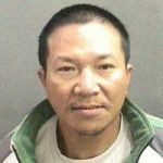Tony Diep, Feces-on-Library-Spreading, Death-to-Cops-Threatening Bum, Gets 2 Years