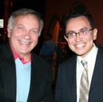"""Arellano vs. Tancredo: Top 5 Highlights From Meeting Of Immigration Minds, From """"Tough Crap!"""" to Assimilation"""