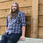 The White Buffalo, aka Jake Smith: 'I Didn't Know I Could Sing at All, or That I Had an Interesting Voice'