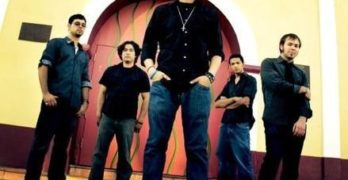 Cumbia-Style 'All Apologies' by Velorio
