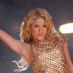 Photos: Shakira at the Honda Center… and Performs in the Parking Lot