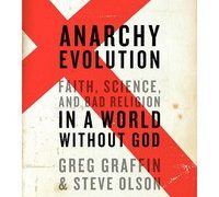 Bad Religion's 'The Dissent of Man' and singer Greg Graffin's 'Anarchy Evolution' Out Today; Do a Meet and Greet This Saturday