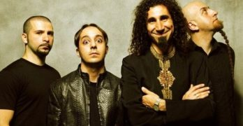 System of a Down is Reuniting, European Dates Announced  (Is a US Tour Forthcoming?)