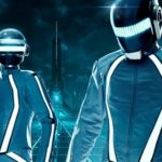 MORE 'Tron' News: First Look at Daft Punk and 90-Second Clip!