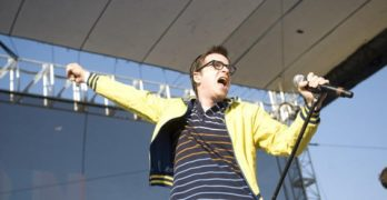 [AND YET ANOTHER UPDATE] Campaign Wants to Raise $10,000,000 so Weezer Will Break Up