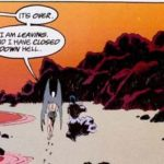 Go to Hell: Five Favorite Comic Book Visits to the Devil's Playground