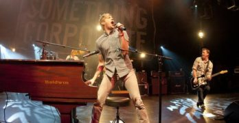 Andrew McMahon to Perform with Something Corporate AND Jack's Mannequin on the SAME Night at Dear Jack Foundation Benefit