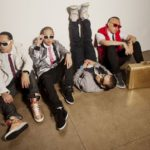 Far East Movement's Five Asian-American Artists to Watch