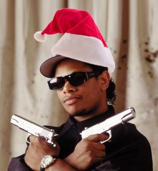 merry christmas motherfuckers seven favorite hip hop holiday songs - Christmas Hip Hop Songs