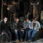 Free Ticket Tuesdays! British Bands James and Frightened Rabbit Vie for Your Attention