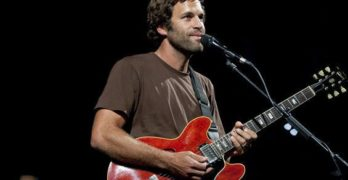 Win! An Autographed Copy of Jack Johnson's 'To The Sea'
