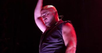 Uproar Festival: Disturbed and Avenged Sevenfold at the Verizon Wireless Amphitheater Over the Weekend