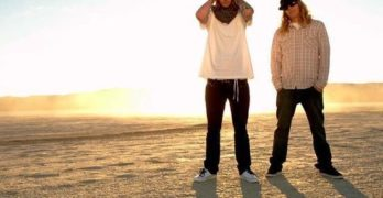 Win a Phone Call from the Dirty Heads, Among Other Things