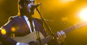Bright Eyes Releases 'Coyote Song' For Sound Strike