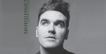 The Morrissey 13: Moz's Favorite (Favourite?) Singles