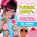 Gettin' Made: Twinkie Chan Book Signing Tonight