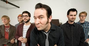 Reel Big Fish to Tour with Goldfinger and Aquabats!